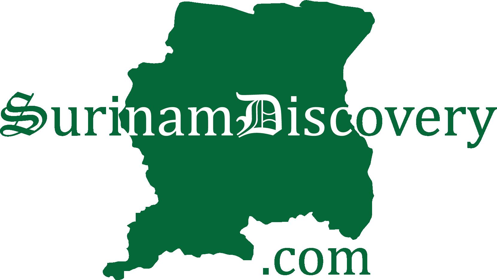 Surinam Discovery